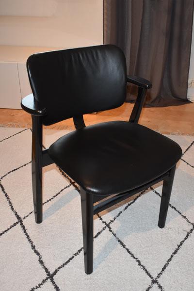 Niina-Jokiselle-verhoiltu-tuoli